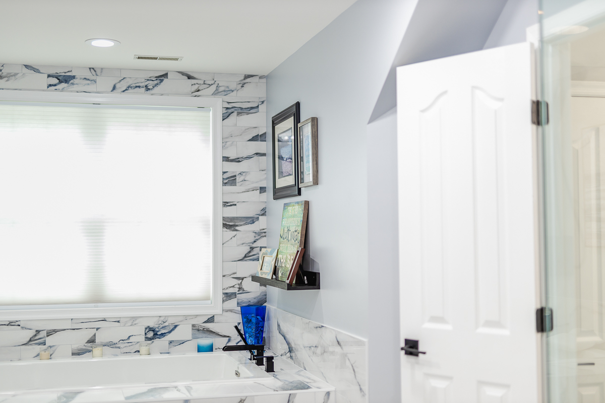 best bathroom remodeling projects in columbia