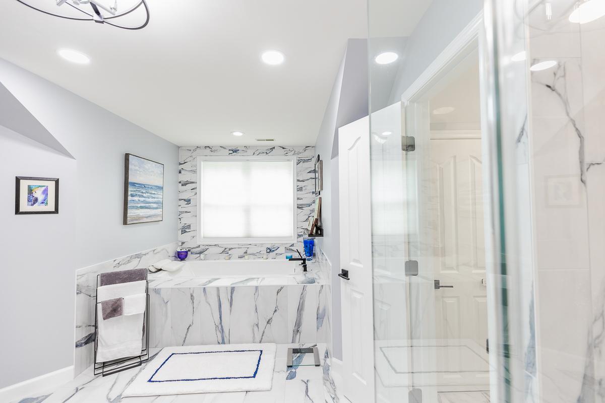 best bathroom remodeling contractors in columbia