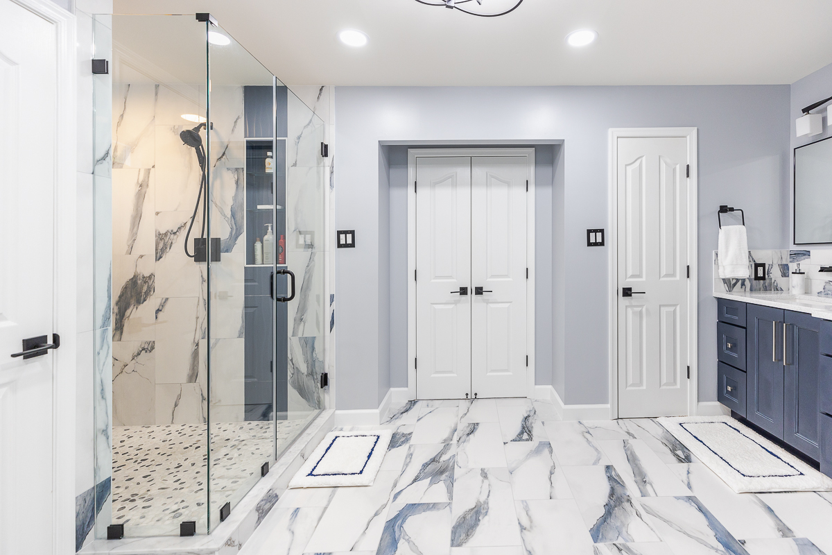 top bathroom remodeling service in columbia