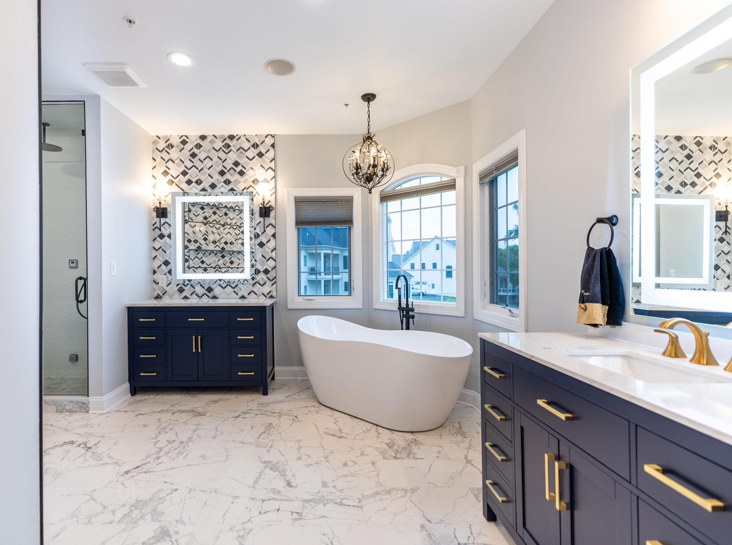 bathroom remodeling service provider
