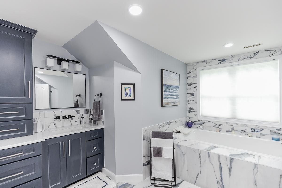 best bathroom remodeling contractors in columbia MD