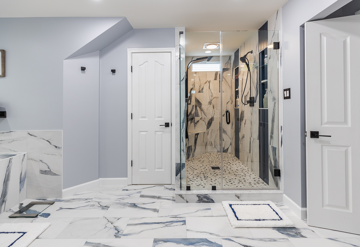 bathroom remodeling in columbia MD