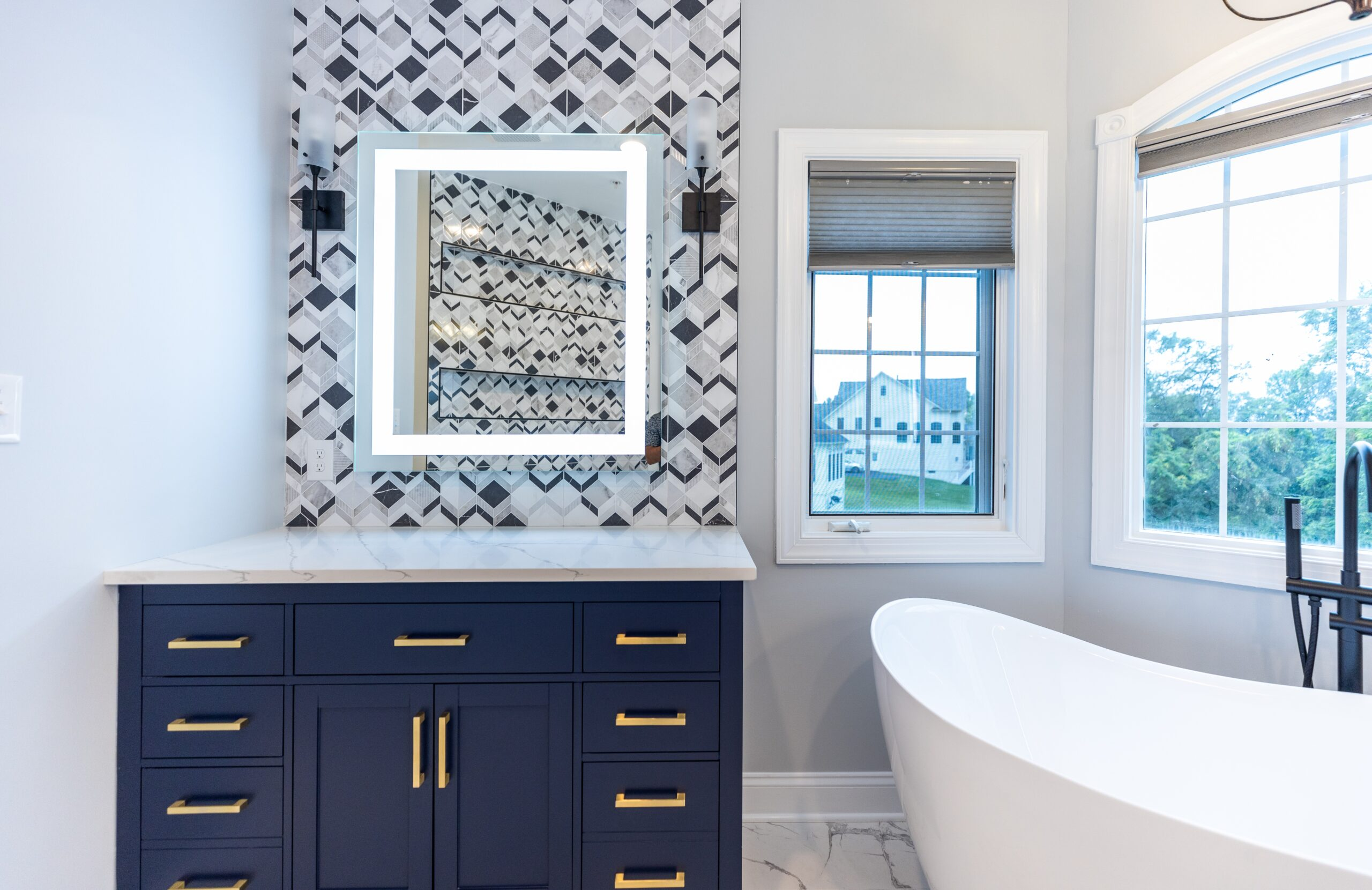 best bathroom remodeling company