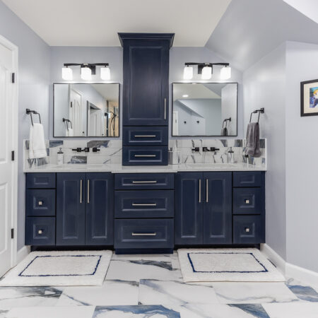bathroom renovation in columbia MD