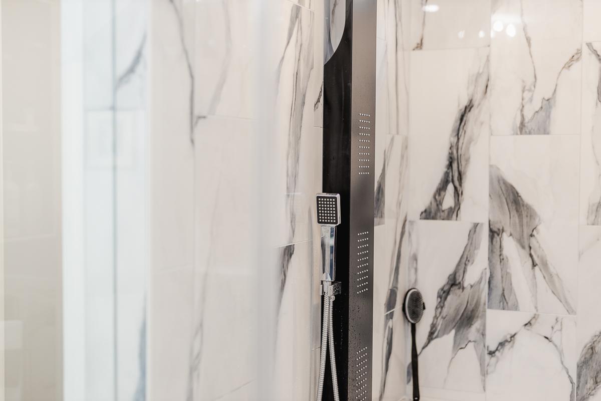 Bathroom shower installation in columbia MD