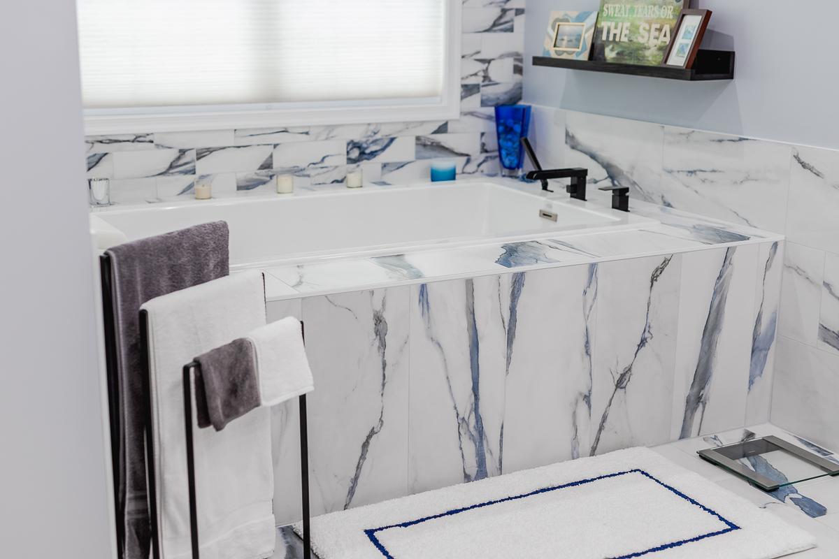bathroom vanity installation in columbia MD