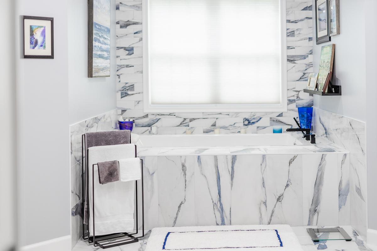 bathtub installation columbia