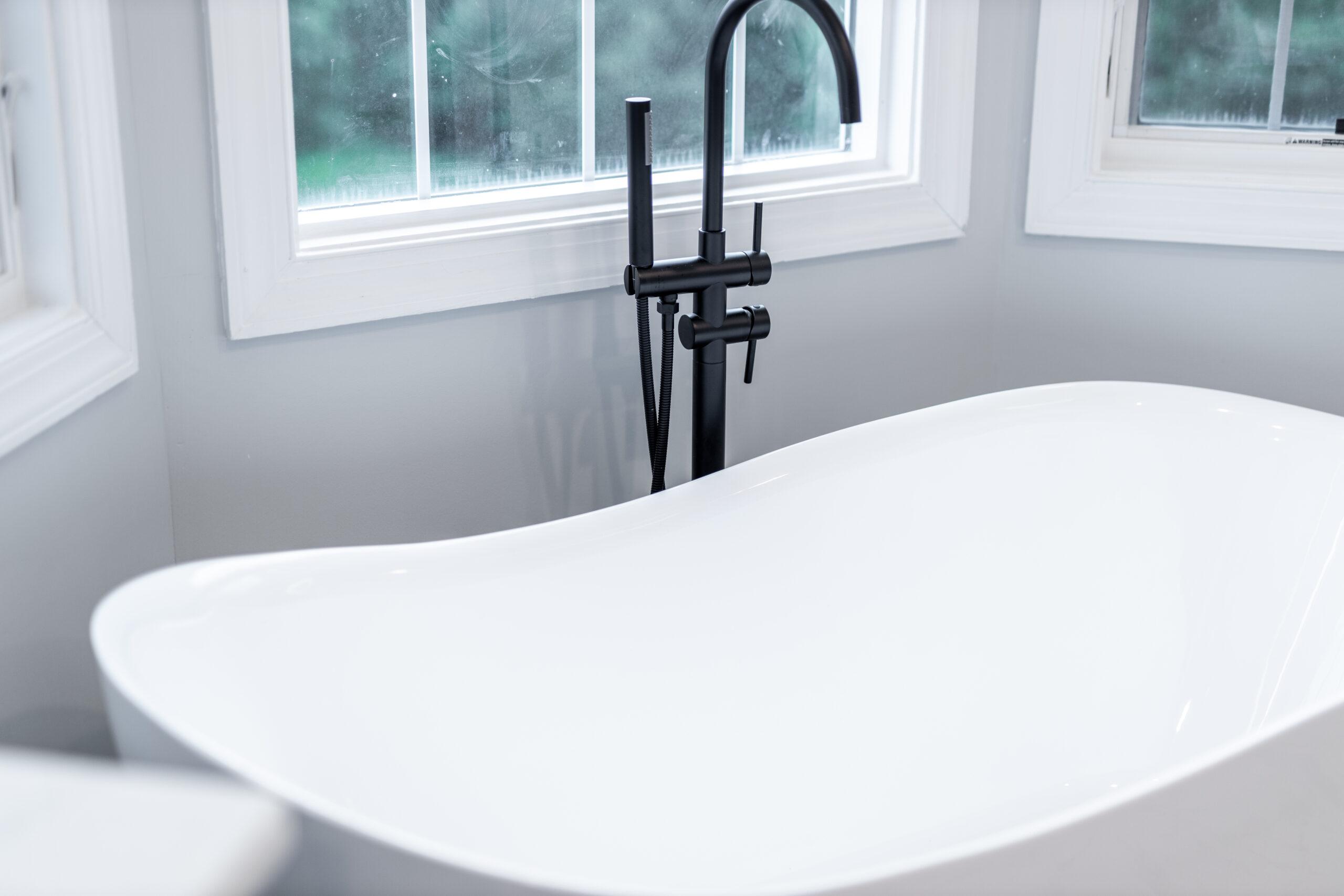 bathtub remodeling