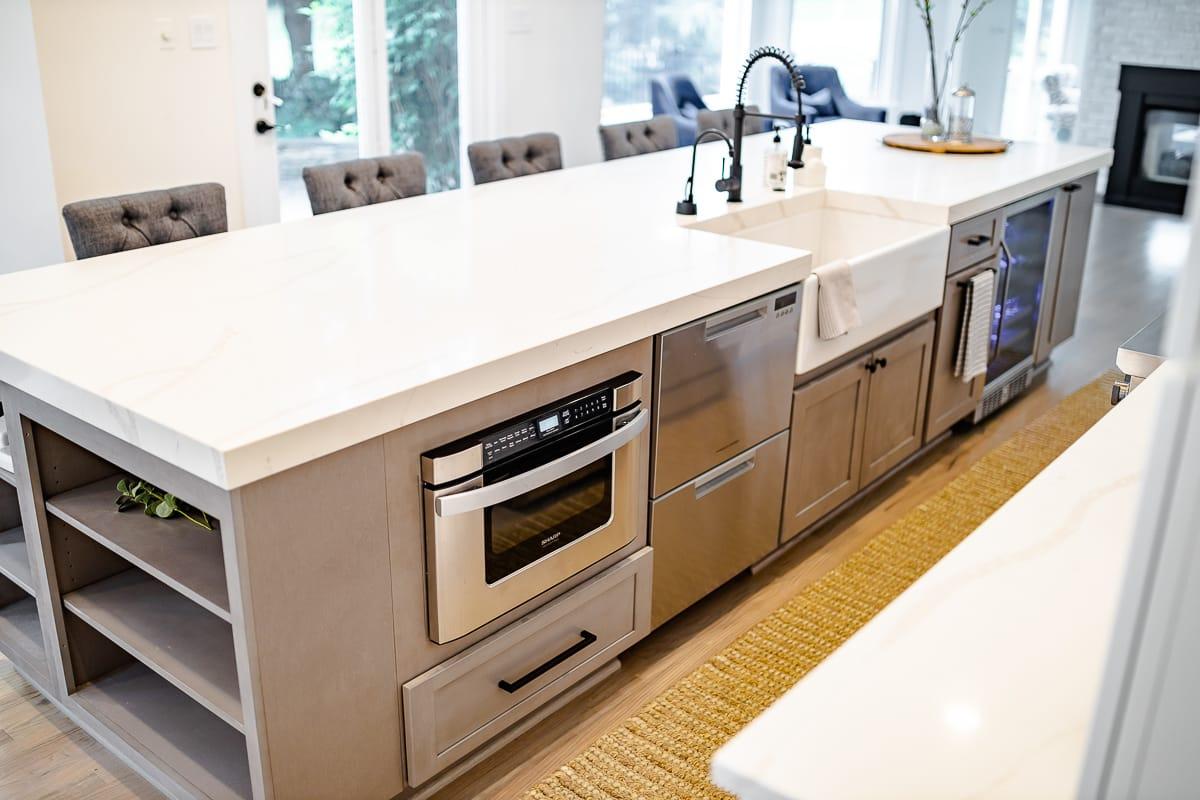 kitchen remodeling designers in ellicott city