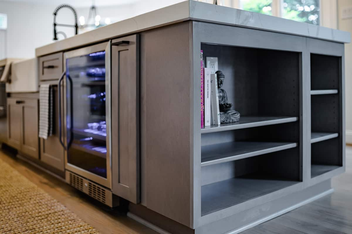 kitchen cabinets remodelers in ellicott city va