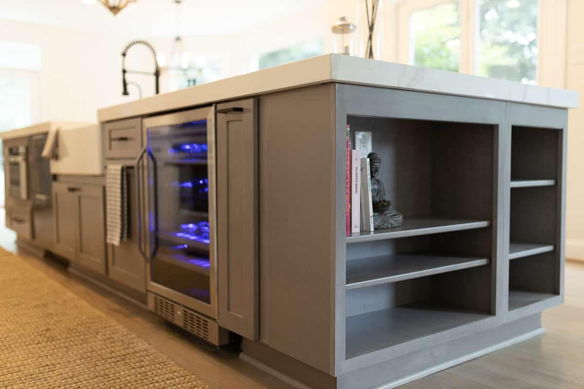 kitchen cabinets contractors in ellicott city
