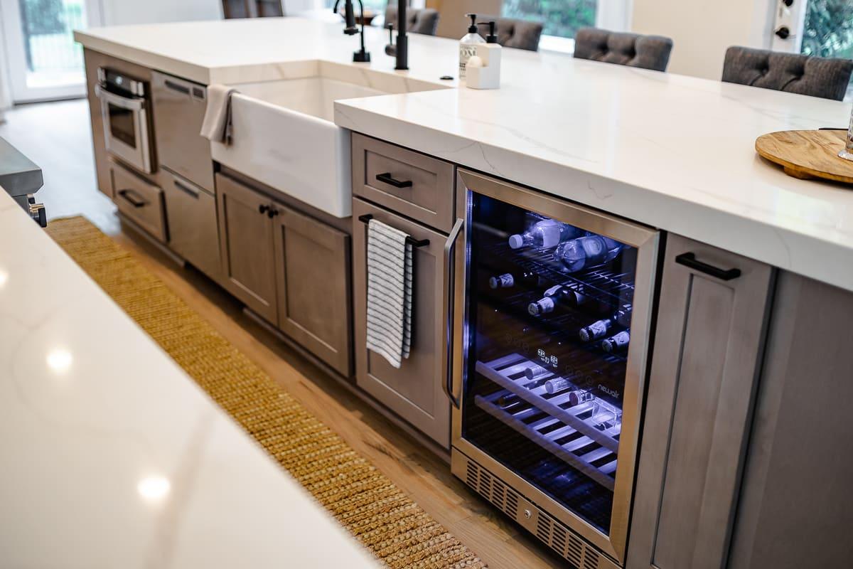 kitchen cabinets in ellicott city