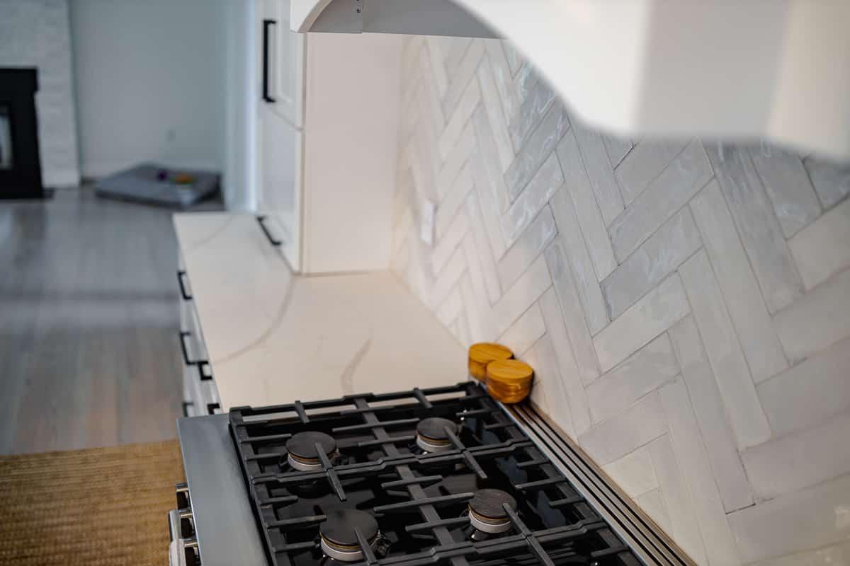kitchen cooktops installation in ellicott city
