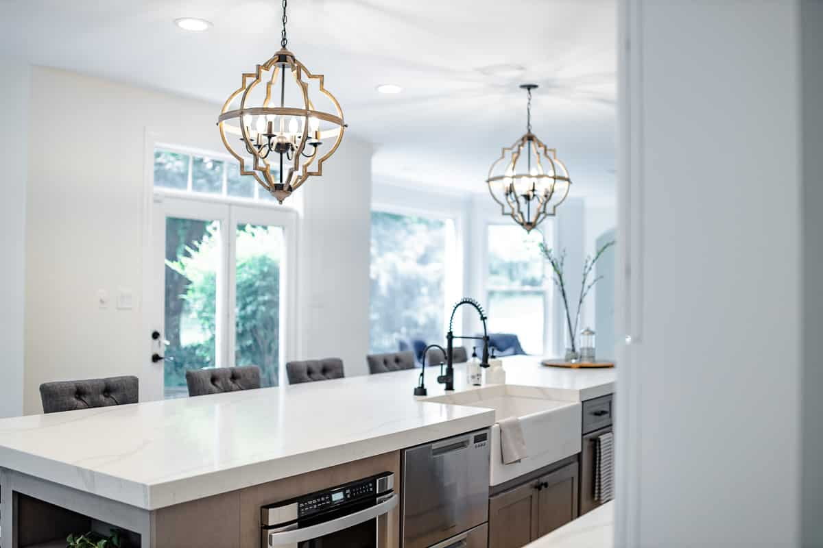 kitchen countertops designers