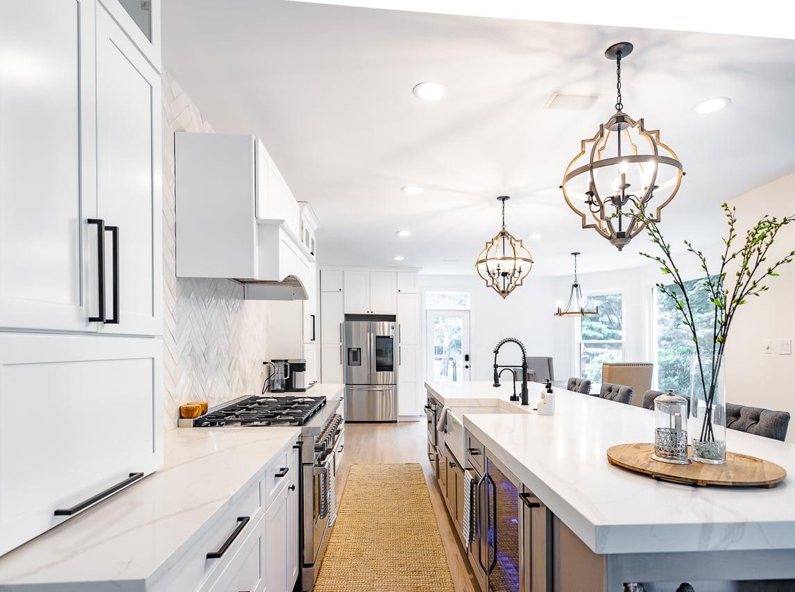 kitchen designers in ellicott city