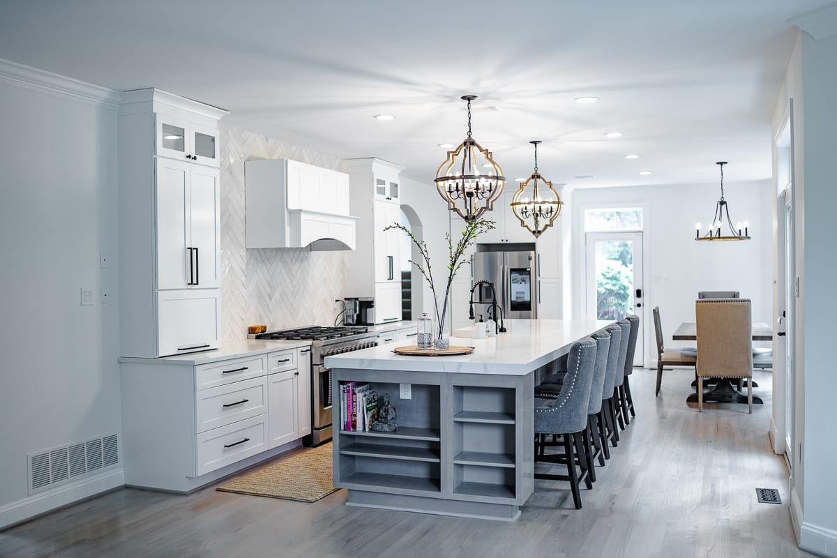 kitchen remodeling designs virginia
