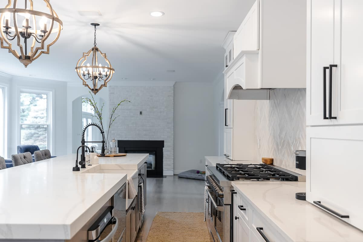 kitchen remodeling services virginia