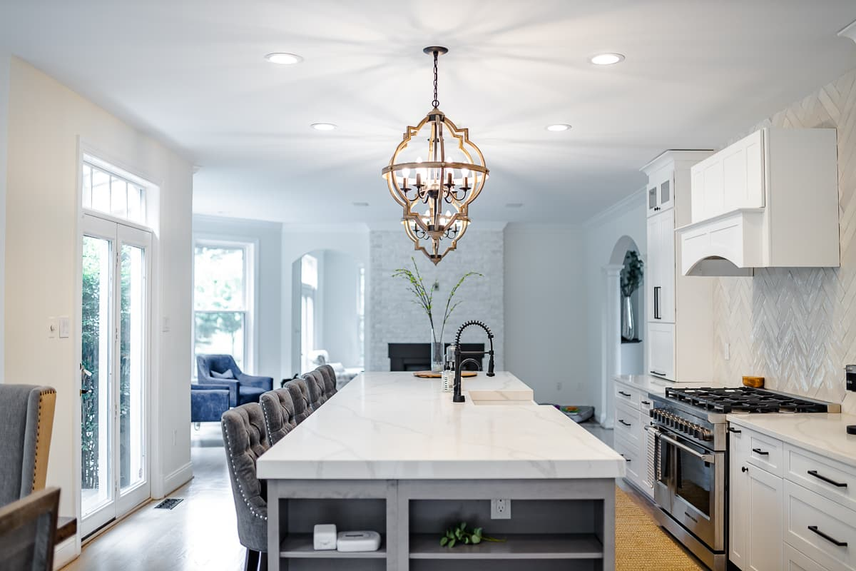 kitchen remodeling company in virginia