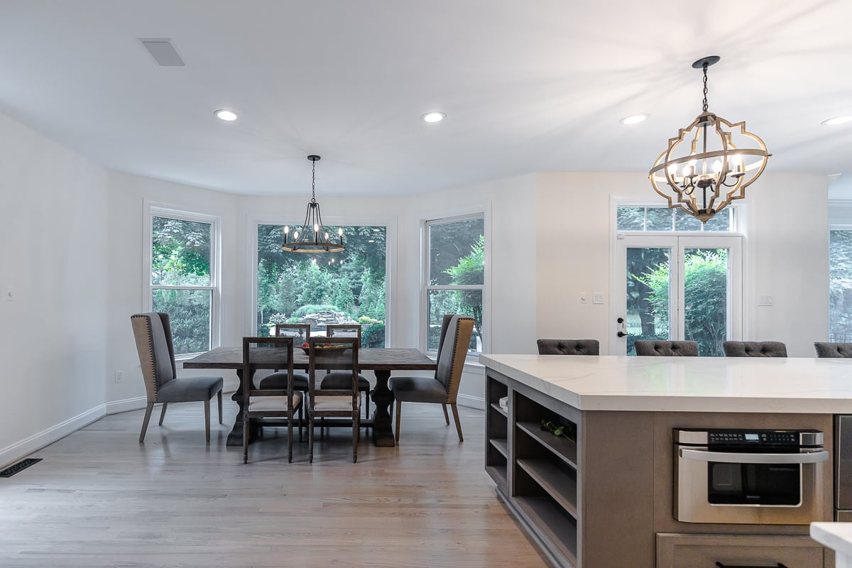 top kitchen remodeling company in virginia