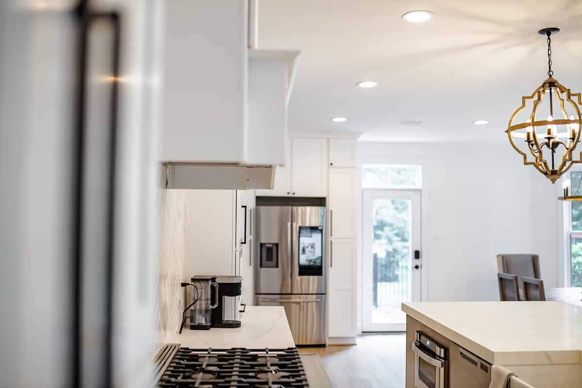 best kitchen remodeling company in ellicott city