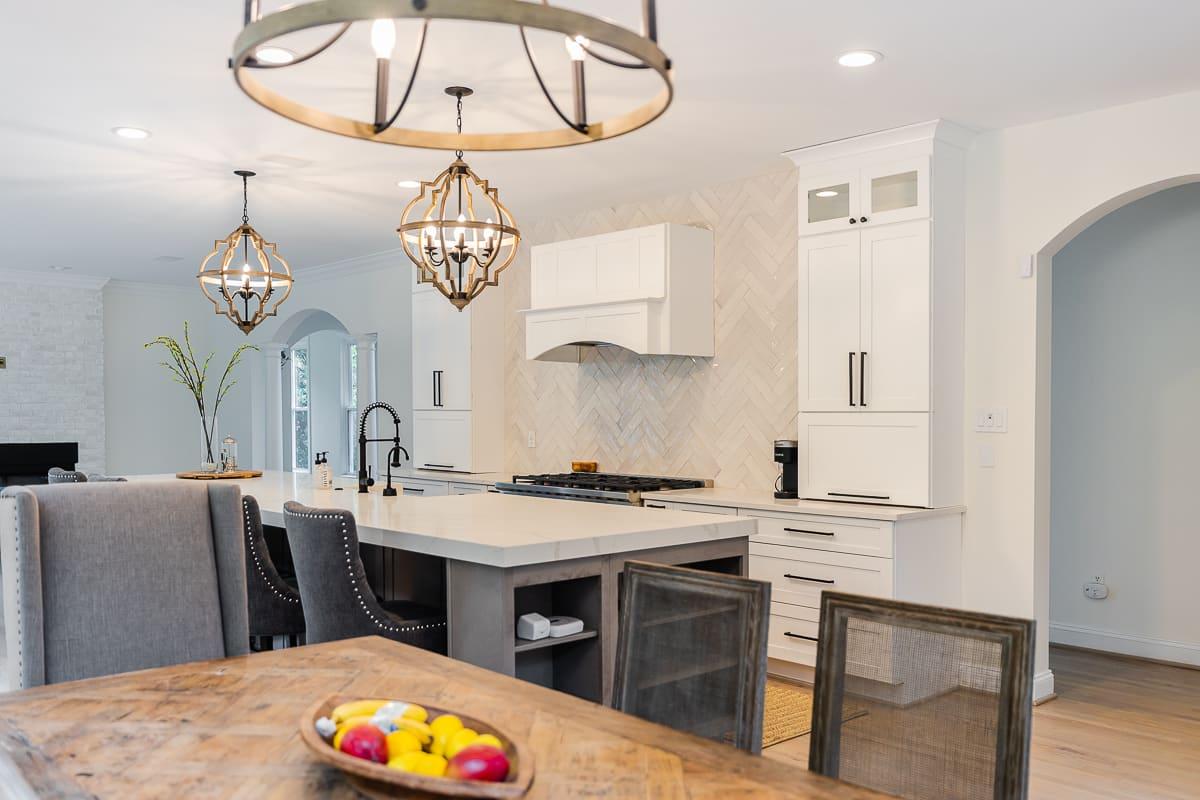 kitchen remodeling contractors ellicott city