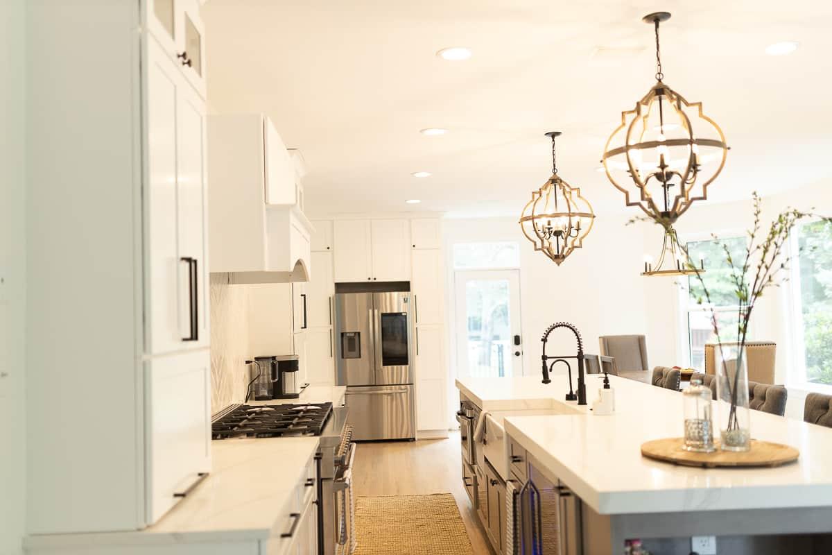 kitchen remodelers near ellicott city