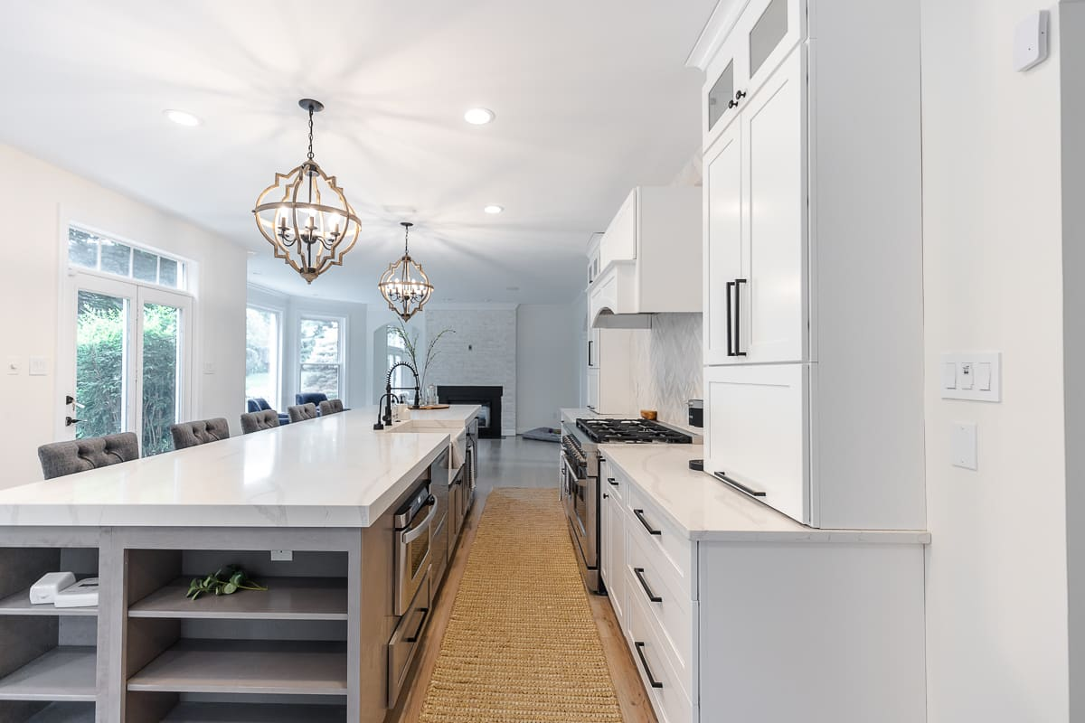 kitchen remodeling projects in ellicott city va