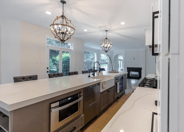 best kitchen remodeling designs in ellicott city