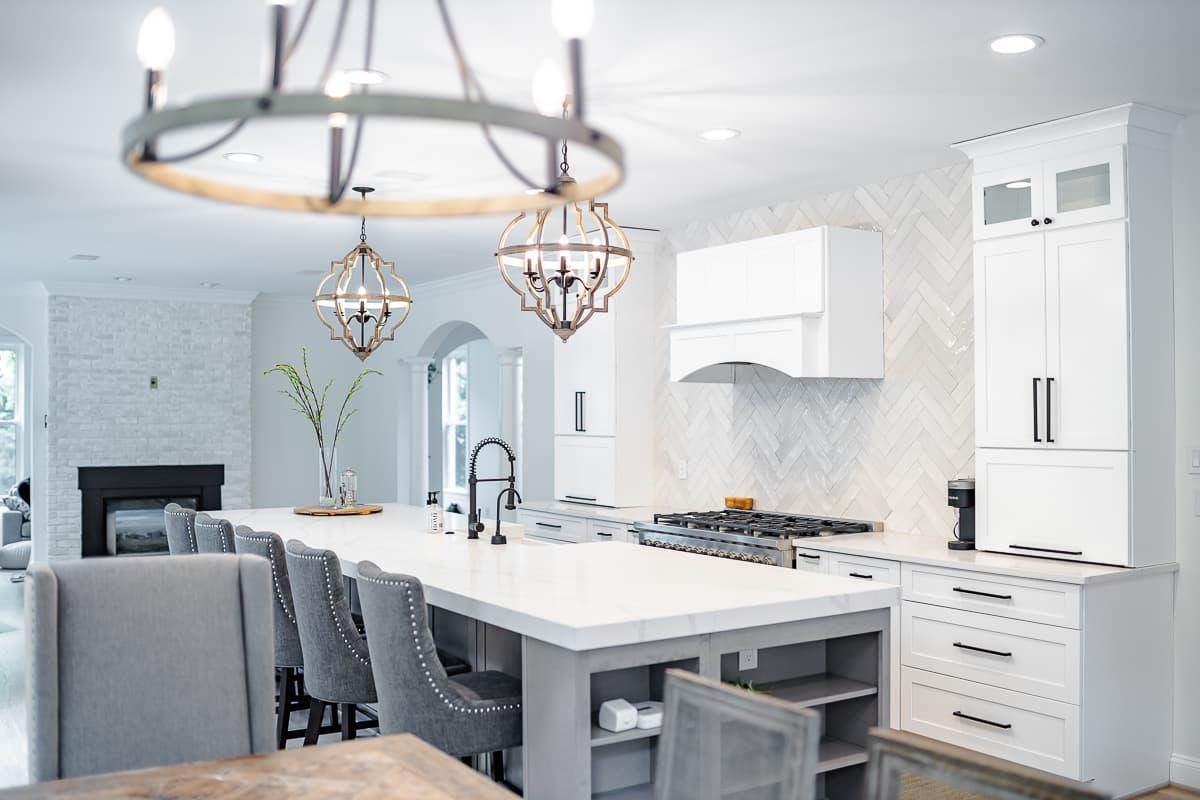best kitchen remodeling contractors in virginia