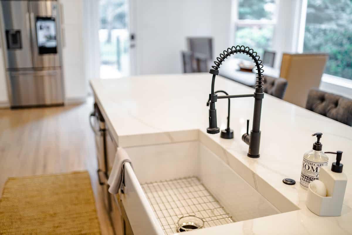 Kitchen remodelers in Ellicott City VA
