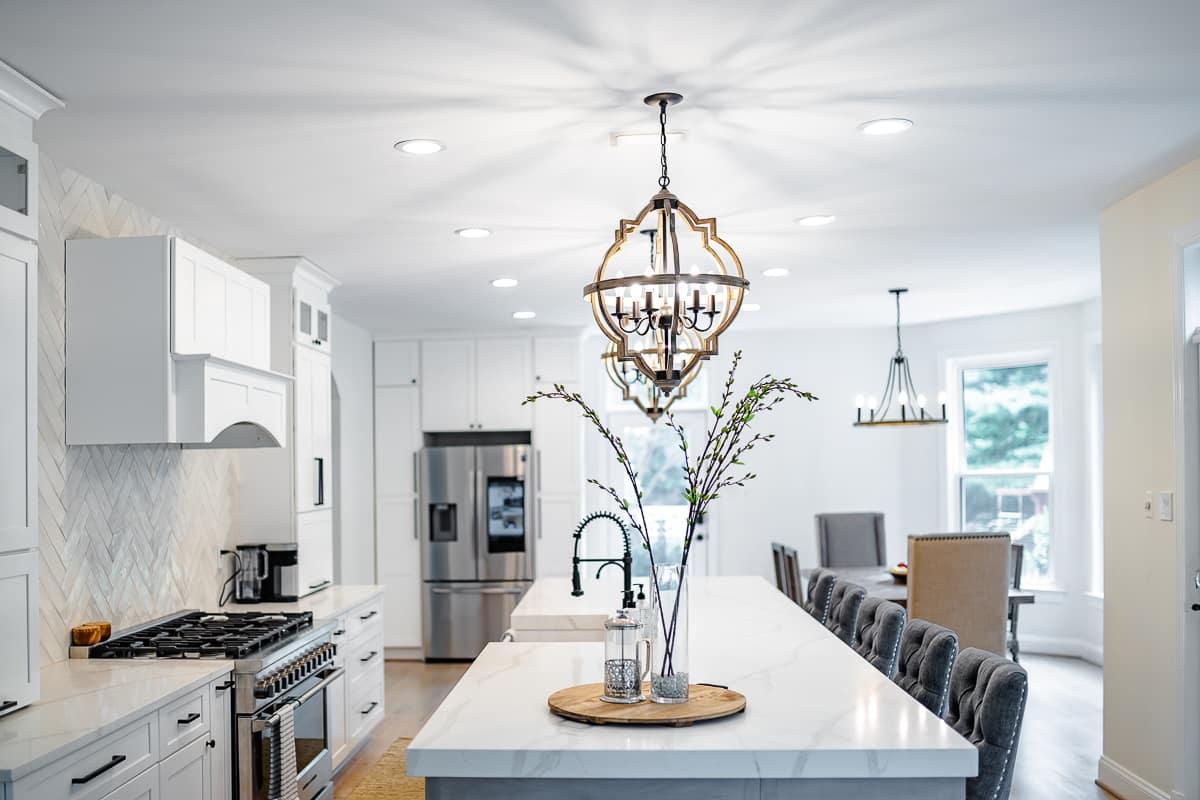 best kitchen remodeling contractors in Ellicott city va