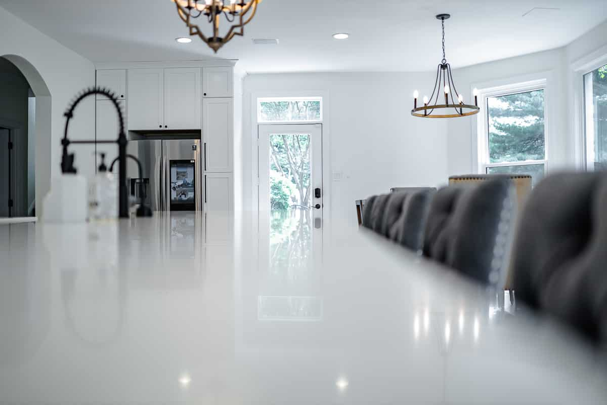 kitchen remodeling services in Ellicott City