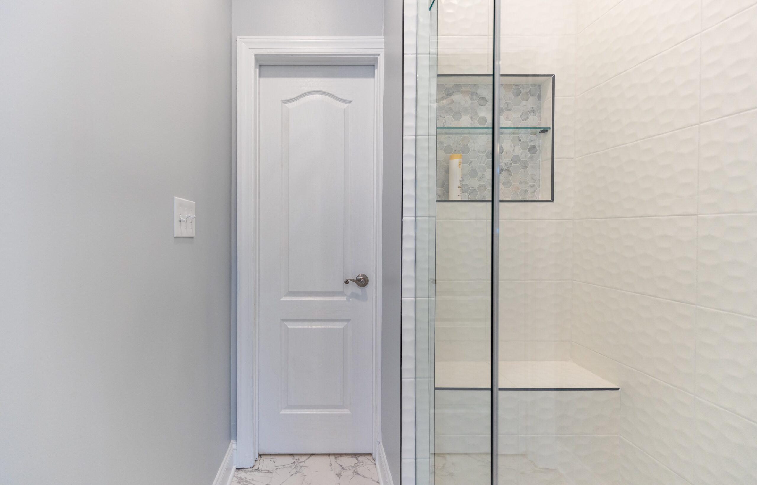 shower remodeling near me