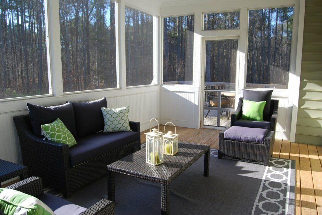 choose home addition ideas