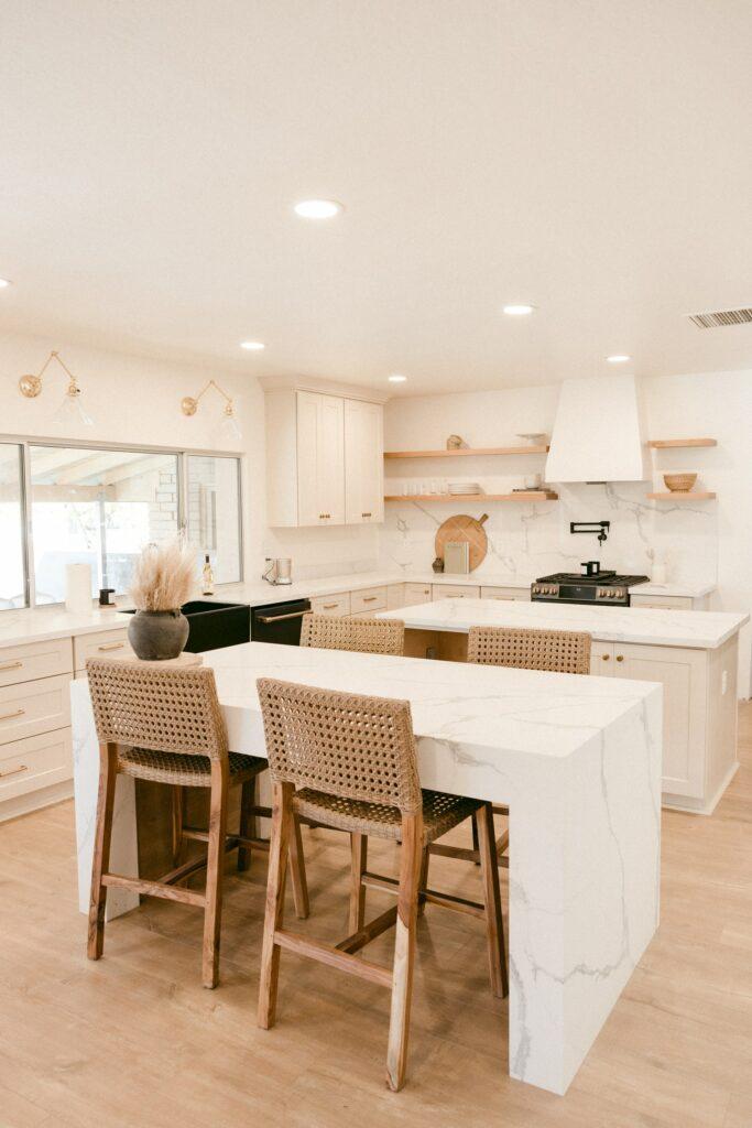 detailed kitchen design
