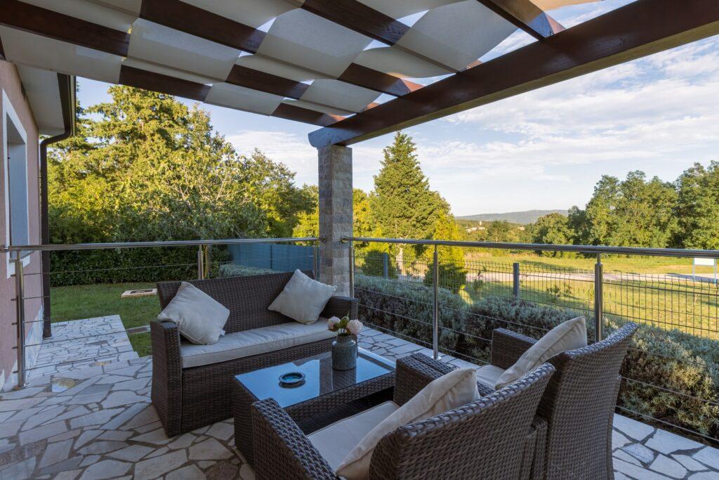 home backyard remodel