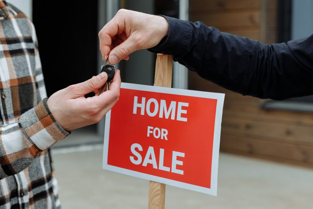 home resale cost