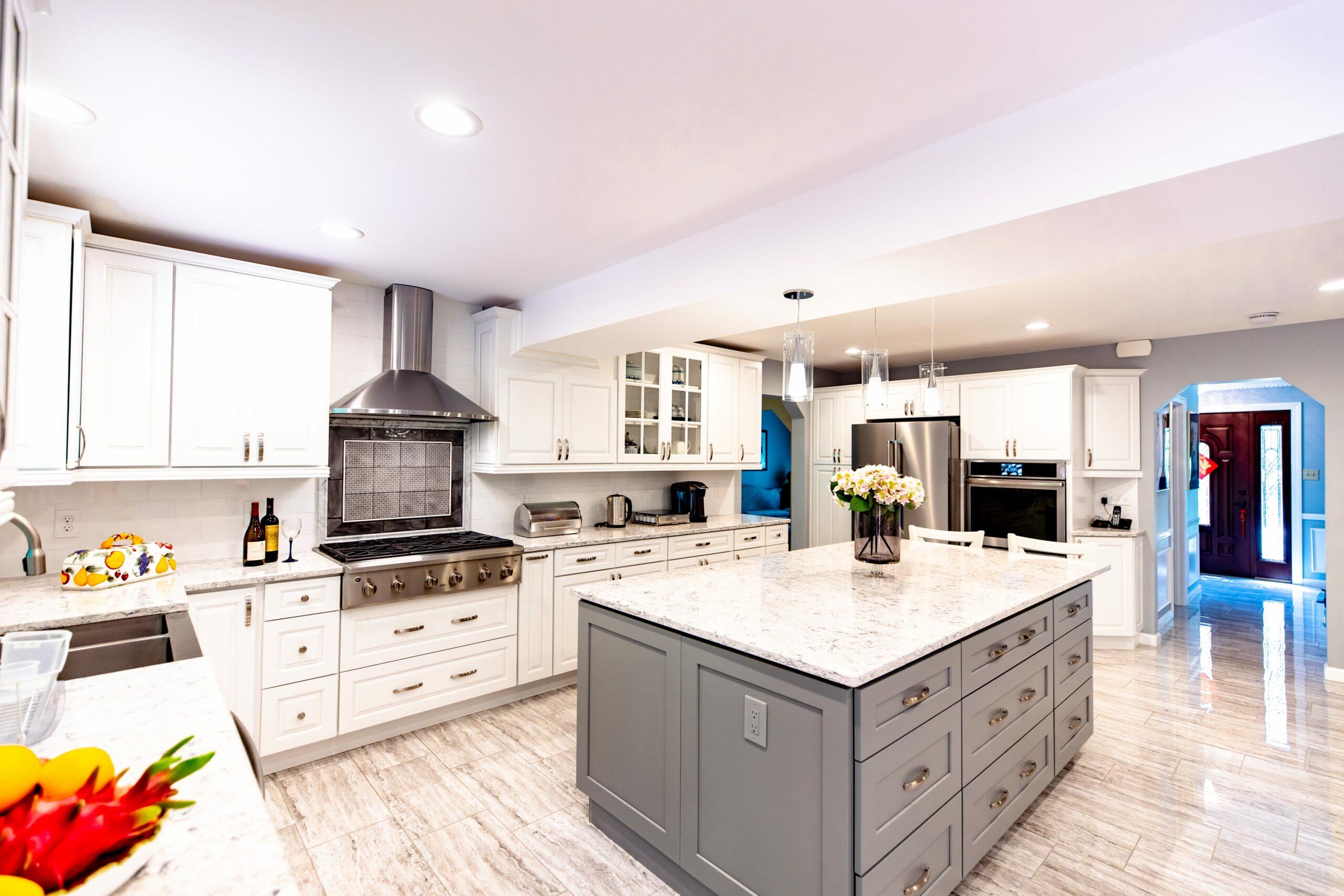 kitchen remodel pitfalls