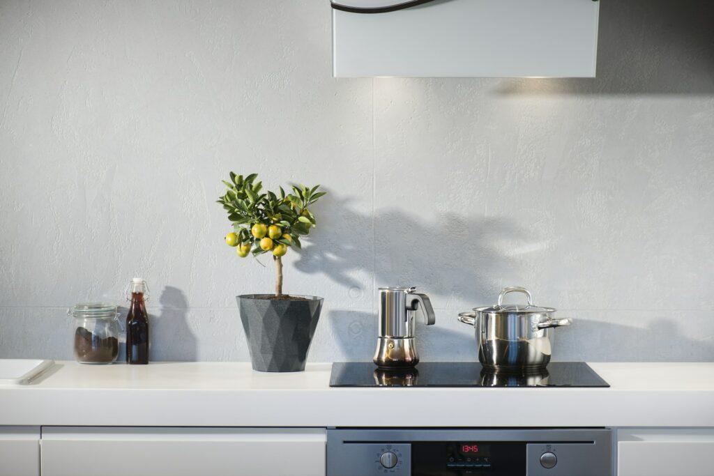 minimalist kitchen remodel ideas 2021