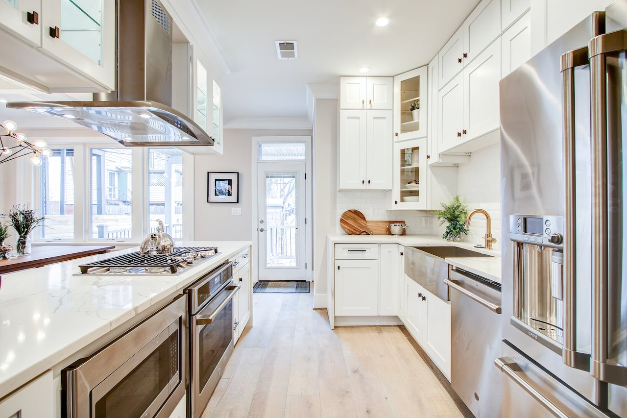 small kitchen remodel budget