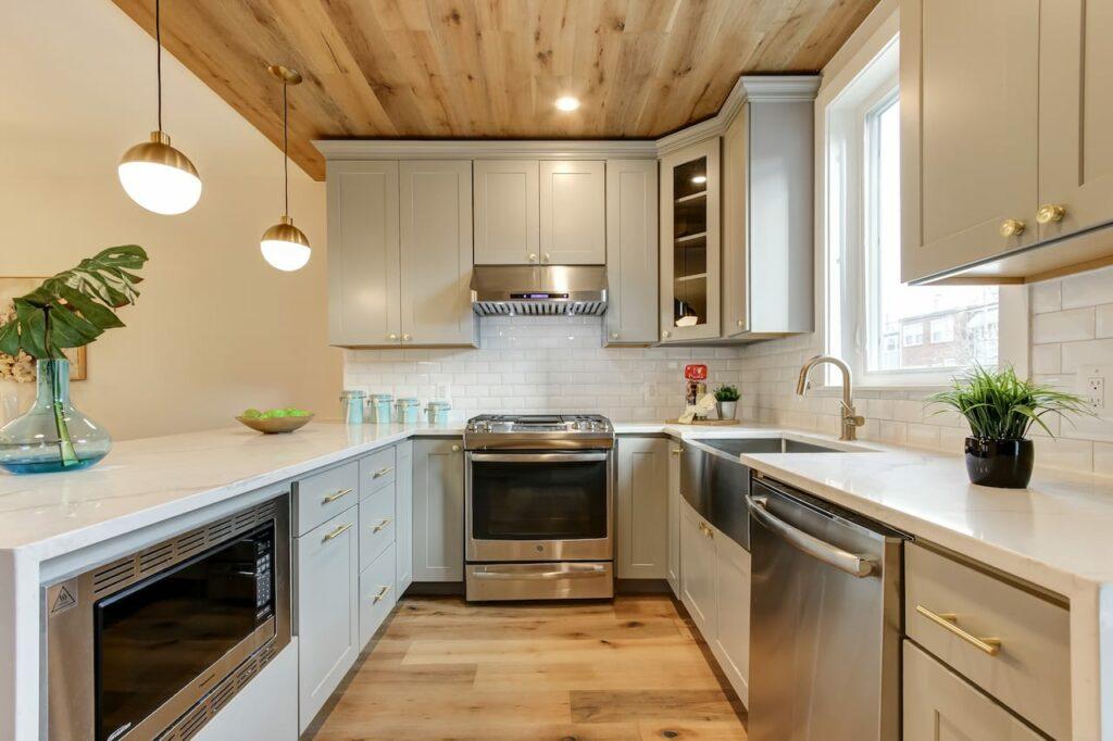 understanding cost kitchen remodeling Leesburg
