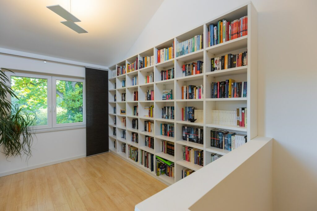 bonus study room remodel