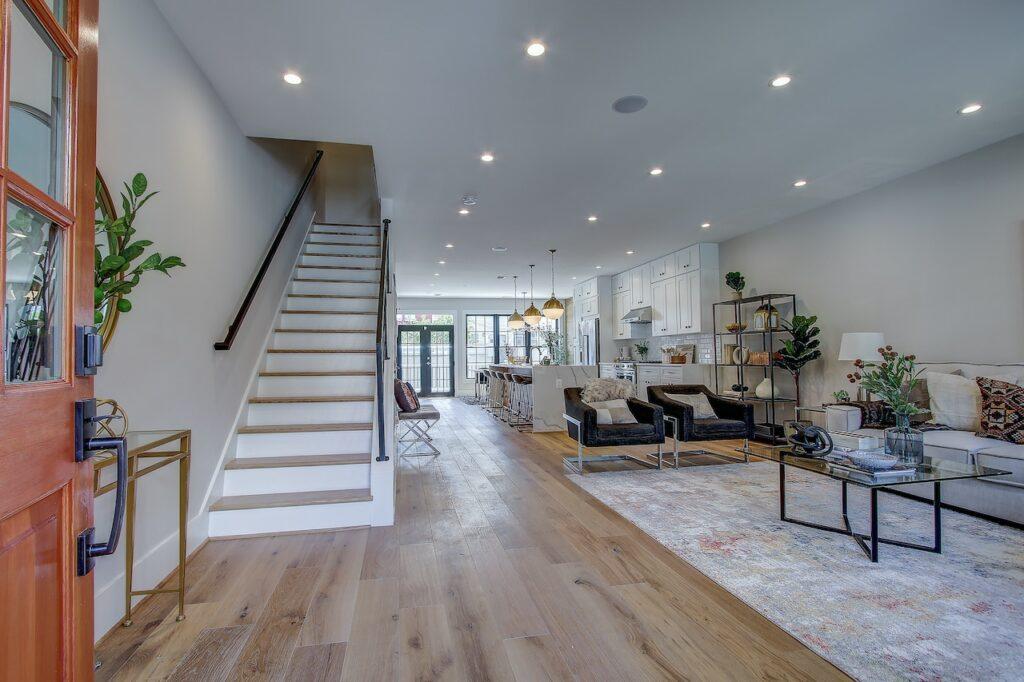 hardwood flooring cost finishing