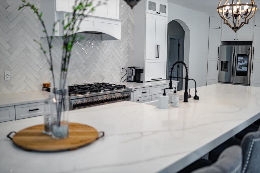 kitchen remodel fixtures