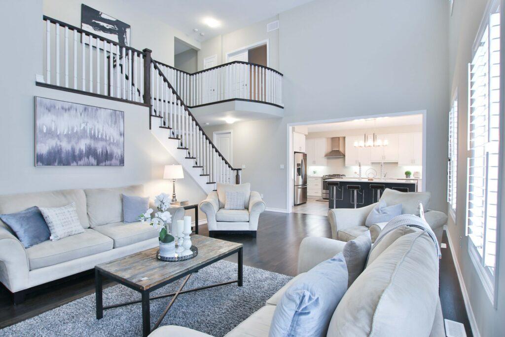 set home improvement budget
